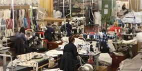 Sewing Facilities